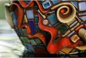 Bauer mosaic
